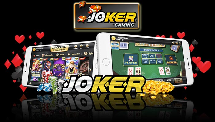Things To Know About Joker Gaming